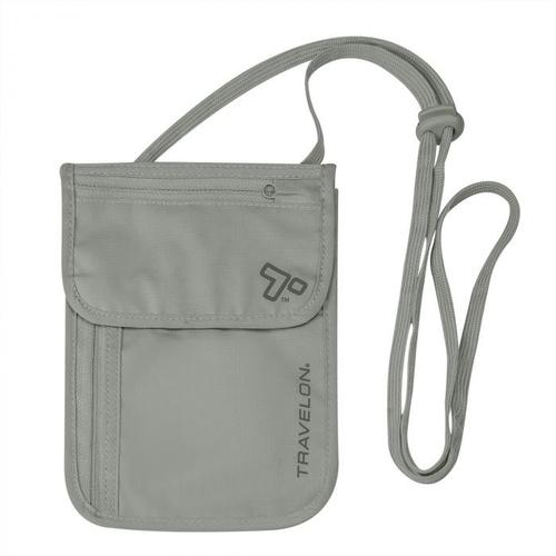 Travelon RFID Blocking Neck Pouch