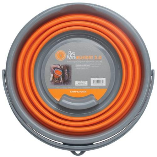 UST Flexware Bucket 2