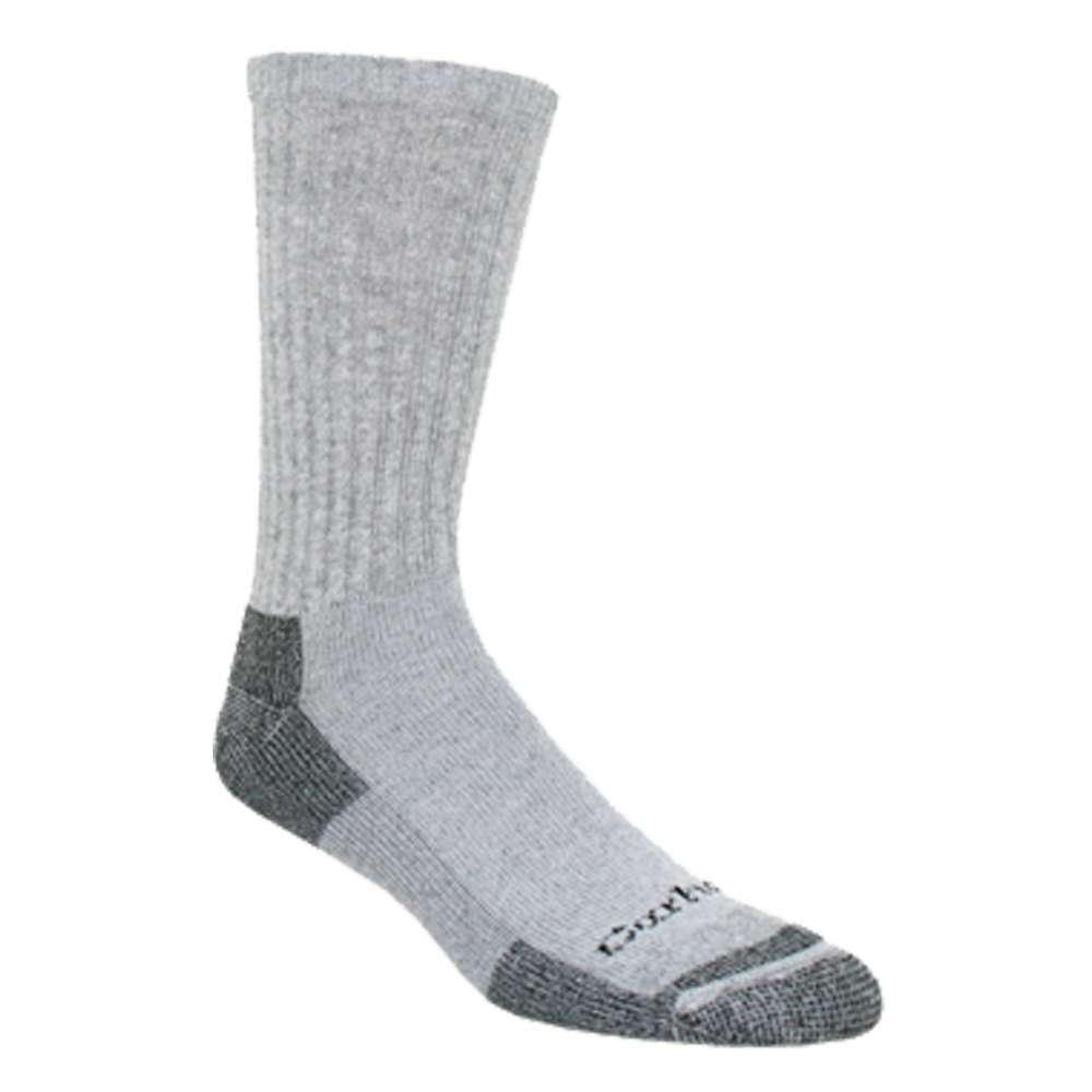 Carhartt Men's 3 Pack All Season Cotton Crew Work Socks