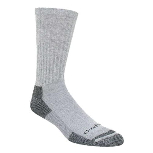 Carhartt Men's 3 Pack All Season Cotton Crew Work Socks