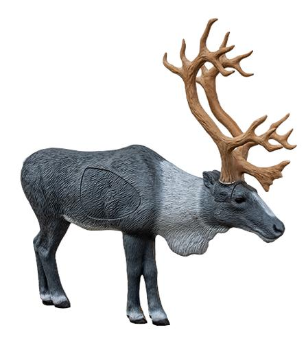 Rinehart One Third Scale Woodland Caribou 3D Target