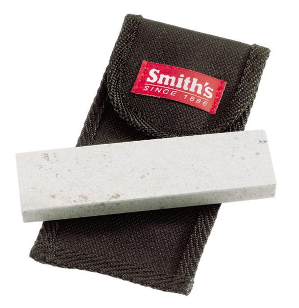 Smith's 4in Medium Arkansas Sharpening Stone
