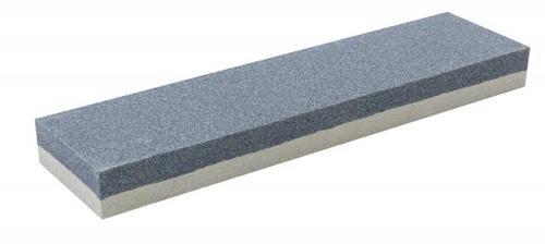 Smith's 8in Dual Grit Combination Sharpening Stone