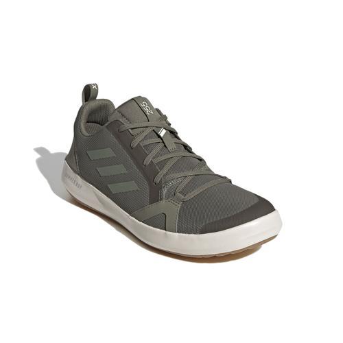Adidas Men's Terrex Summer Ready Boat Shoe Legacy Green
