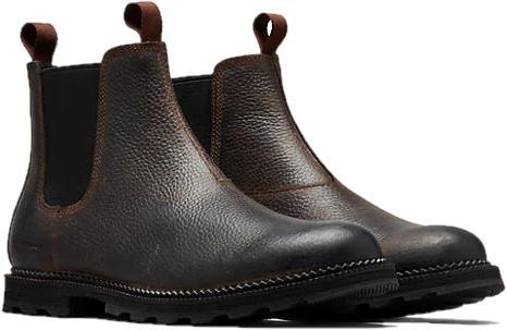 Sorel Men's Madson Waterproof Chelsea Boot