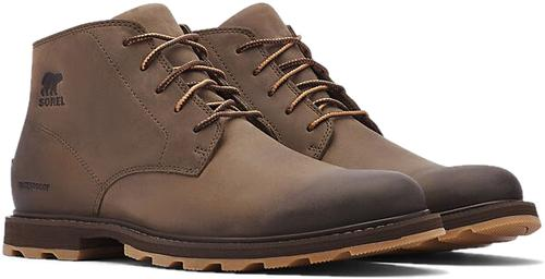 Sorel Men's Madson Waterproof Chukka Boot