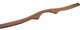 Mad River 40-in Stained Ash Canoe Yoke