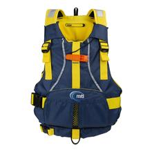 MTI Adventurewear Bob Youth Life Jacket BLUE/YELLO