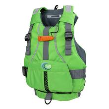 MTI Adventurewear Bob Youth Life Jacket BRIGHTGREEN