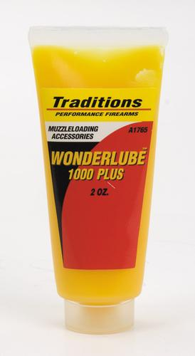 Traditions Firearms Wonder Lube