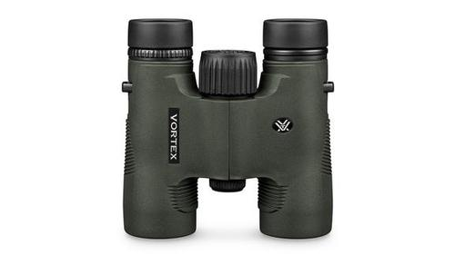 Vortex Optics Diamondback HD 10x28 Binoculars