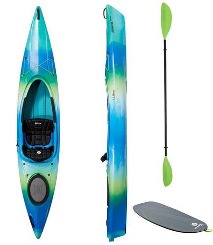 Perception Kayaks Manatee 12 Package