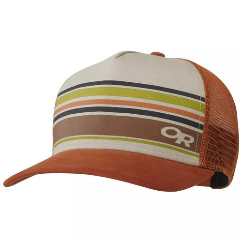 Outdoor Research Strata Trucker Cap