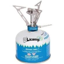 Olicamp Vector Stove SILVER