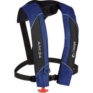 Onyx Automatic / Manual Inflatable Life Jacket