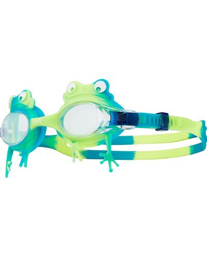 TYR Kid's Swimple Frog Goggles