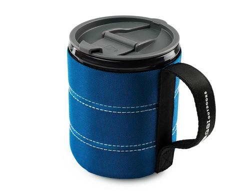 GSI Outdoors Infinity Backpacker Mug - Blue