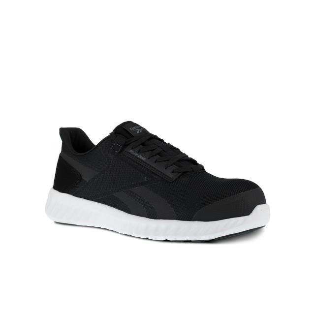 Reebok Women's Sublite Legend Composite Toe Work Shoes