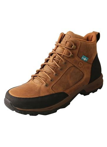 Twisted X Men's 6-inch Waterproof Hiker