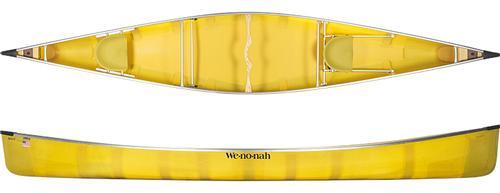Wenonah Spirit 2 Canoe