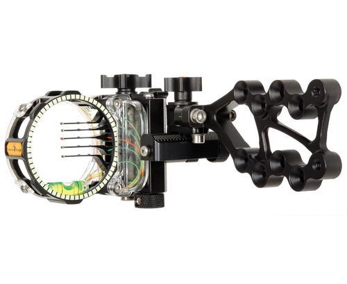 Trophy Ridge React Pro .019 5 Pin Sight