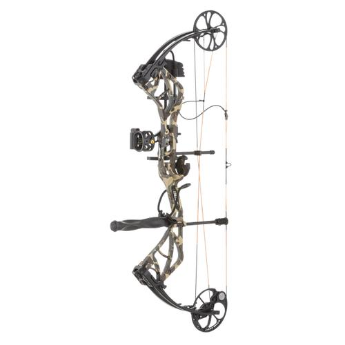 Bear Archery Species Compound Bow RTH