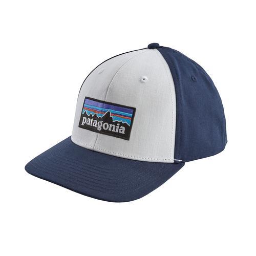 Patagonia Men's P-6 Roger That Hat