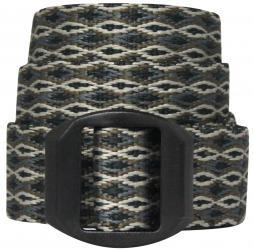 Bison Designs Elliptagon Buckle Belt