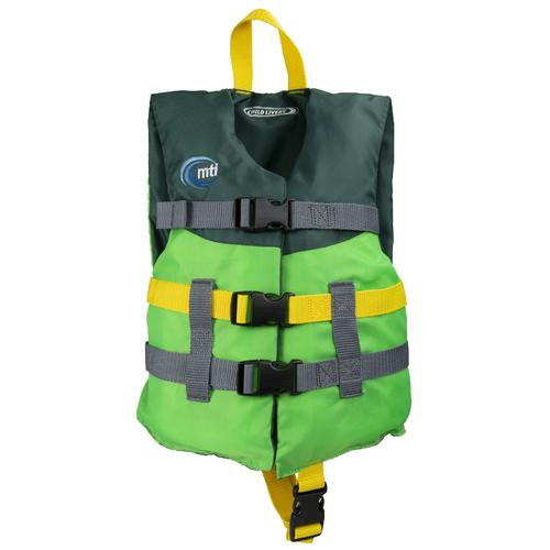 MTI Adventurewear Child Livery PFD