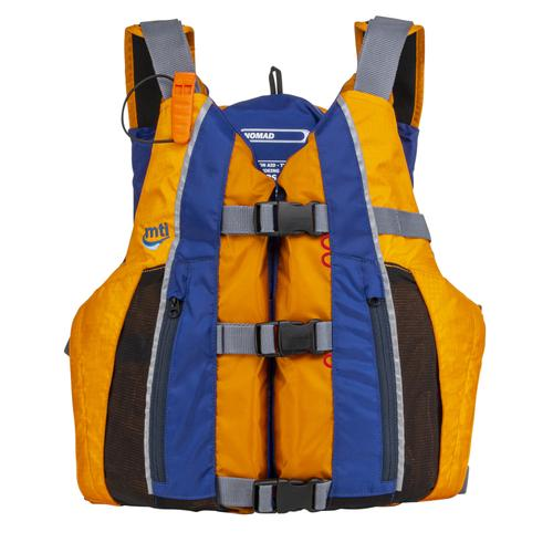 MTI Adventurewear Nomad Universal PFD