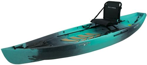 Nucanoe Frontier 12 Kayak with 360 Fusion Seat - Demo