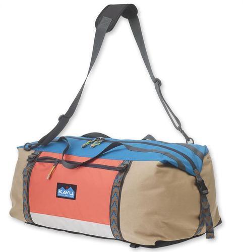 Kavu Big Feller Backpack Duffel Bag