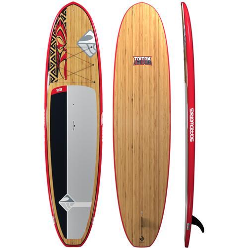 Boardworks Triton 11ft 6in Paddleboard