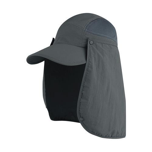 Juniper Outdoors Backwoods Cap with Removable Neck Flap