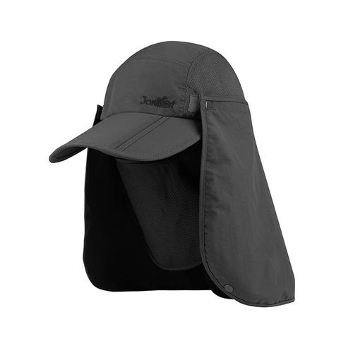 Juniper Outdoor Canyon Taslon Folding Bill Cap
