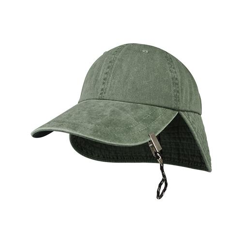 Juniper Outdoor Big Fish Cotton Twill Cap