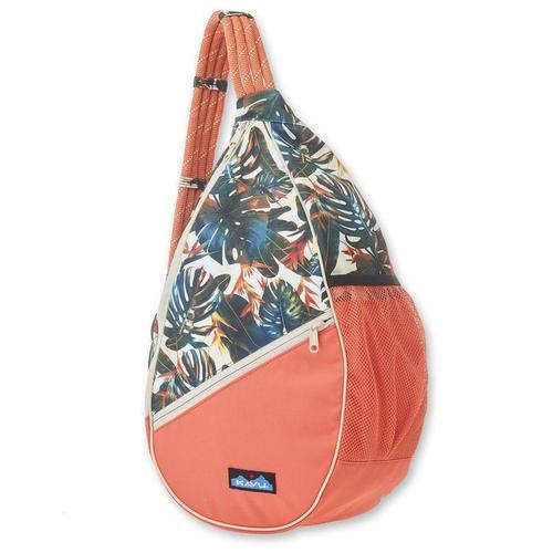 Kavu Paxton Rope Sling Bag