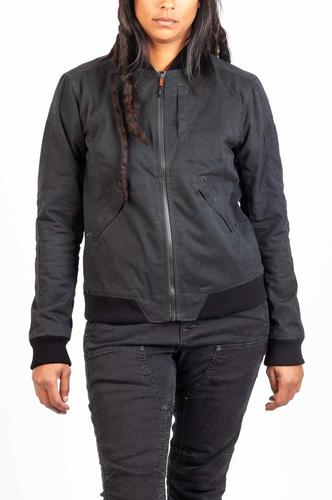 Dovetail Workwear Women's Evaleen Trucker Jacket