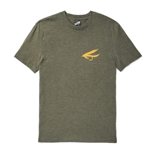 Filson Men's Buckshot T Shirt