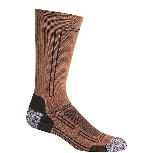 Wigwam No Fly Zone Outdoor Crew Socks