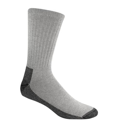 Wigwam At Work Crew Socks 3 Pack