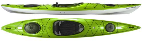 Hurricane Sojourn 146 Kayak