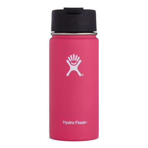 Hydroflask 16oz Wide Mouth with Flip Lid