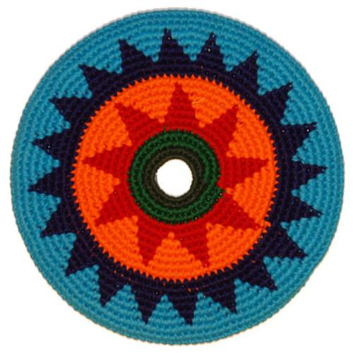 Pocketdisc Indoor Throwing Disc