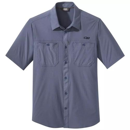 Outdoor Research Men's Wayward Short Sleeve Shirt