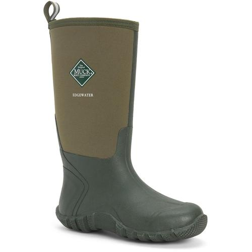 Muck Men's Edgewater 2 Tall Boot Moss Green