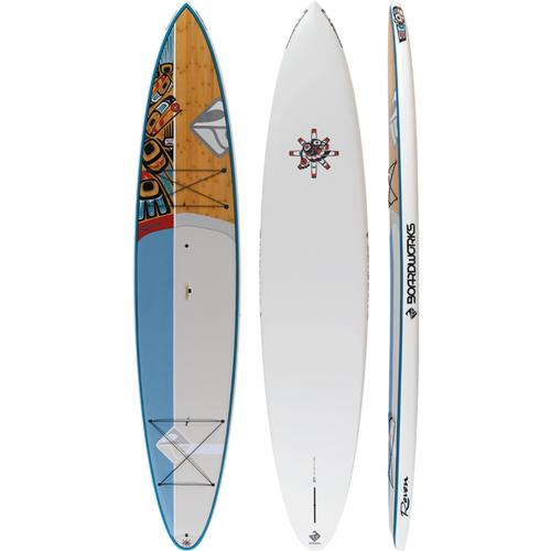 Boardworks Raven 12ft 6in EPX Stand Up Paddleboard