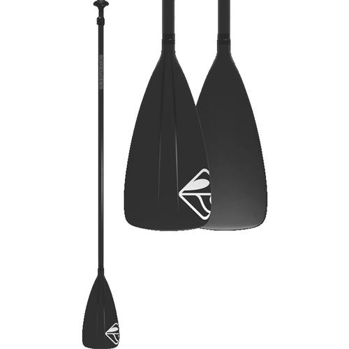 Boardworks 2 Piece Adjustable Fiberglass and Nylon SUP Paddle