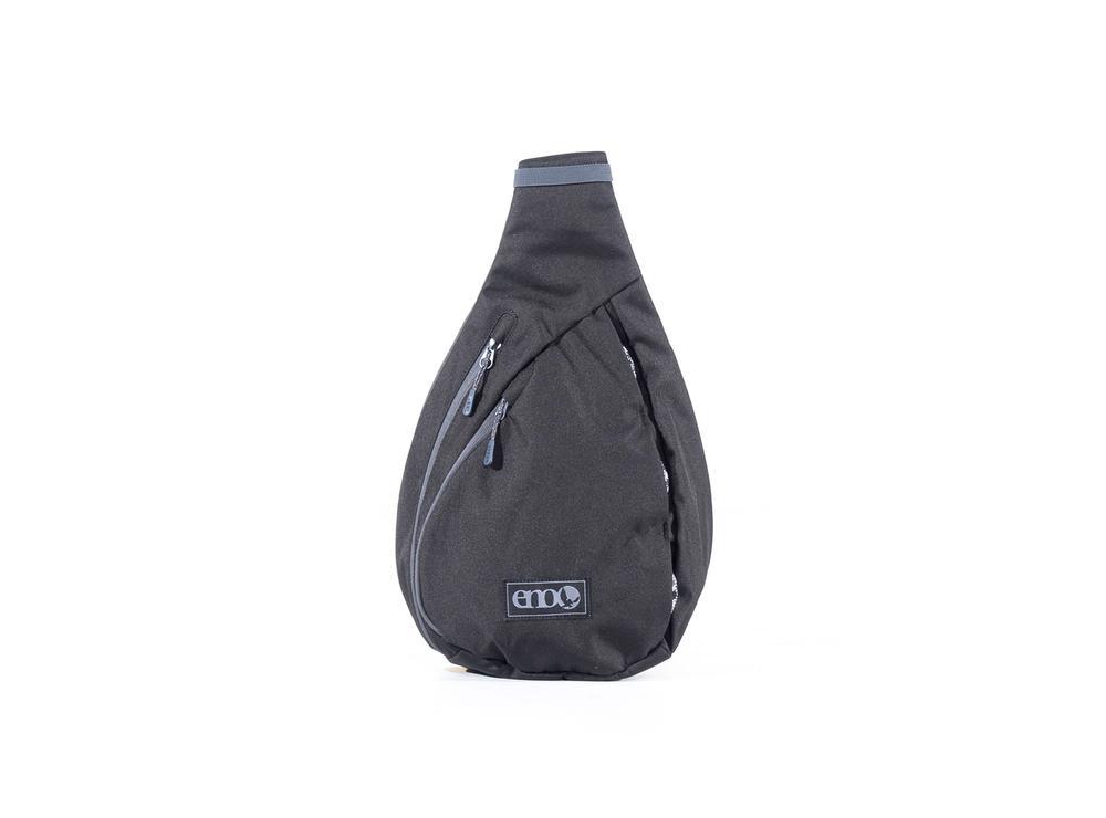 Eagles Nest Outfitters Kanga Sling Bag BLACK