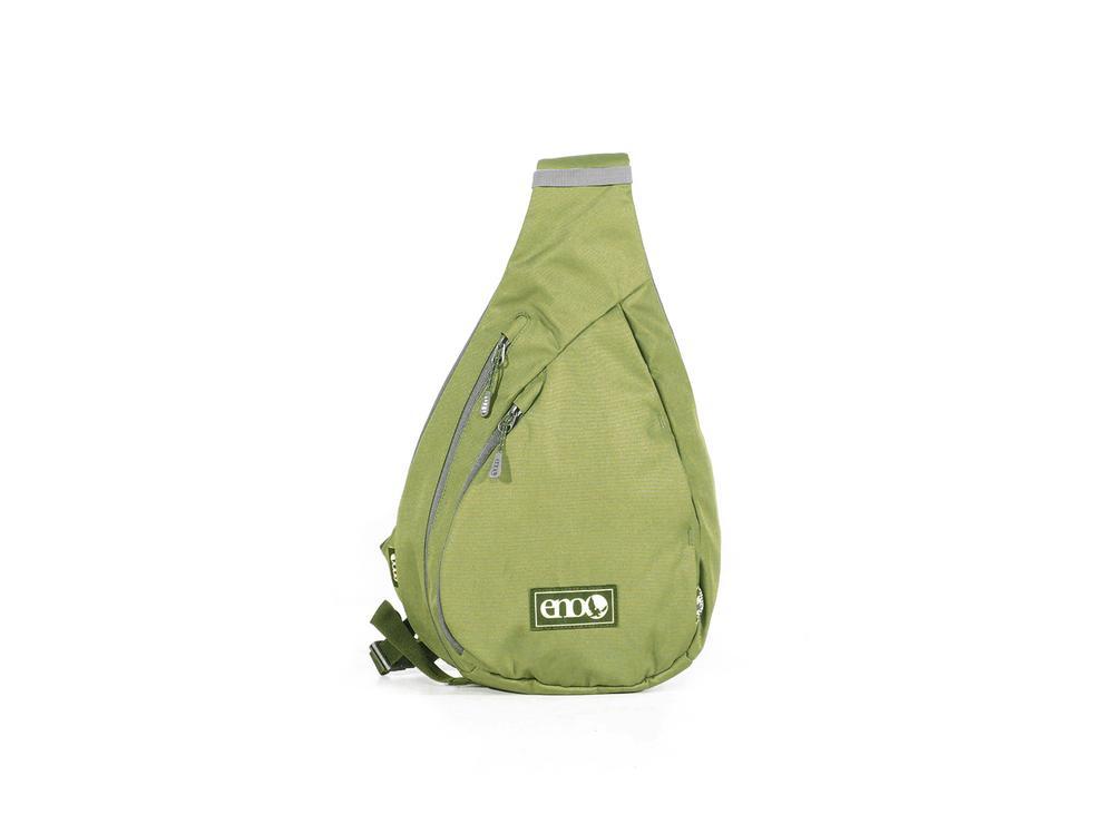 Eagles Nest Outfitters Kanga Sling Bag MOSS